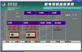 我公司配电房智能监控系统在东营供电公司试点成功
