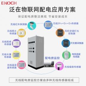泛在物联网配电应用方案