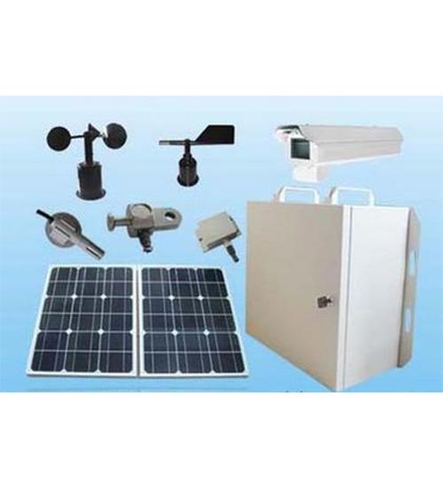 福建输电线路监测系统