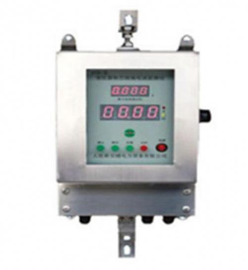 变压器铁心接地电流监测