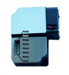 陕西PM2.5传感器
