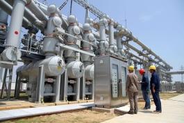 发电厂状态监测及预警系统