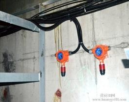 电缆绝缘监测