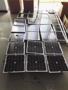 国网山东电力公司胶东±660KV 换流站实现第二批避雷器在线监测装置供货