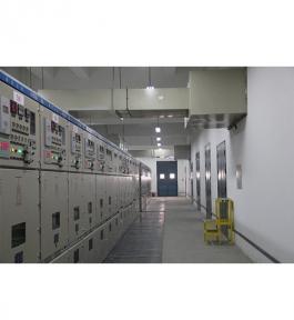 电力安全预警系统