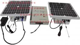 太阳能列车接近报警器