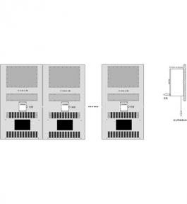 福建开关柜局放监测系统