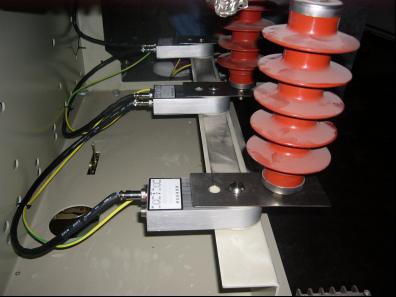海林避雷器在线监测系统